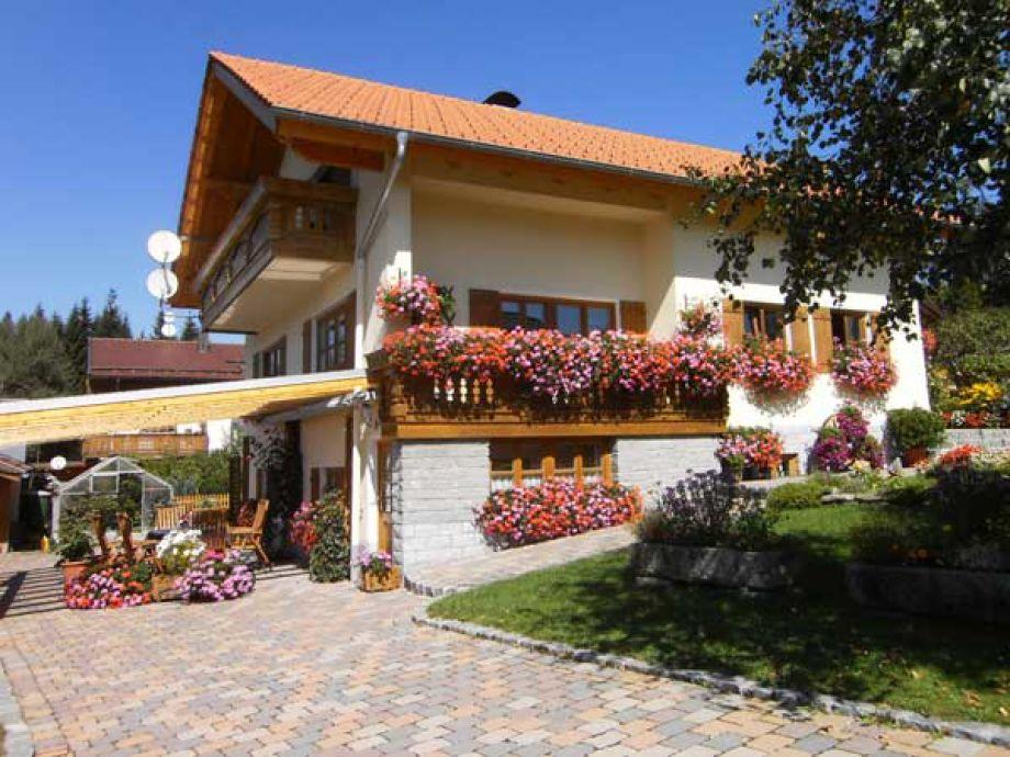 Unser gastfreundliches Landhaus