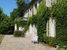 Landhaus La Dame A L'Hermine