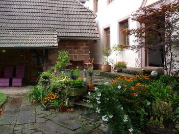 Ferienhaus auf dem Hof Vivendi