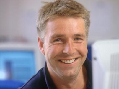 Ihr Gastgeber Christian Petersen