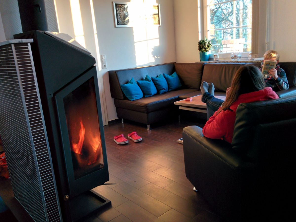 ferienwohnung meerblick sauna kaminofen penthouse heiligenhafen fehmarn herr christian petersen. Black Bedroom Furniture Sets. Home Design Ideas