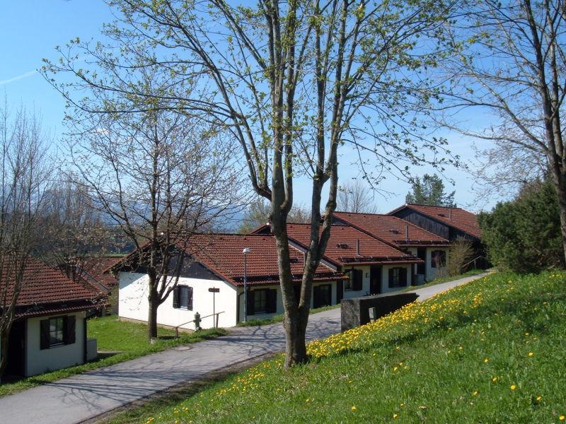 """Ferienhaus """"Breitenberg"""""""