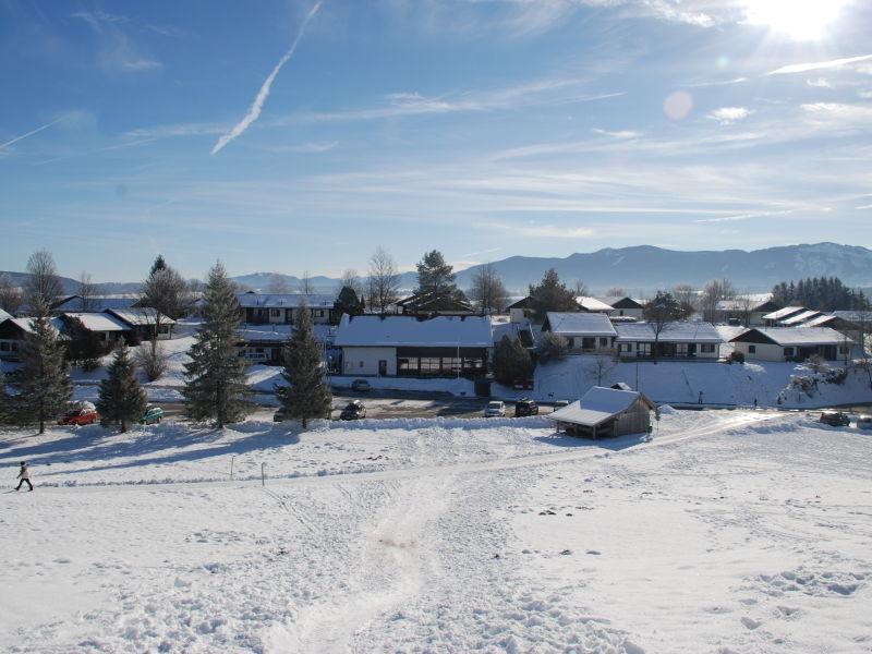 Ferienhaus Aggenstein