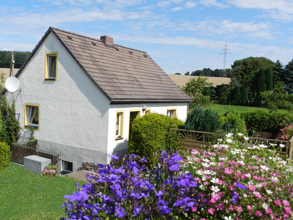 Ferienhaus Hennig, Oederan, Familie Hennig