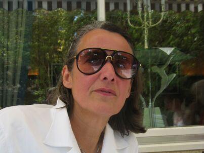 Ihr Gastgeber Susanne Roth