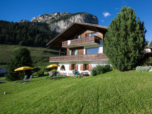 "Holiday apartment Forelle ""Panorama"""