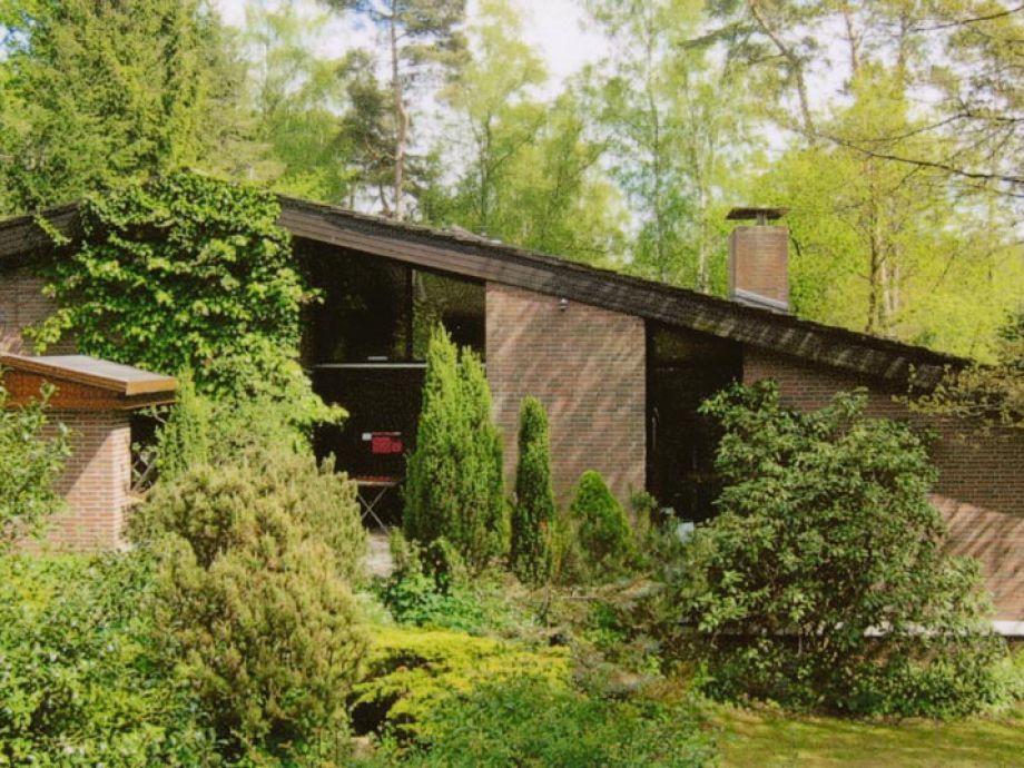 """Ferienhaus """"Haus im Waldwinkel"""""""
