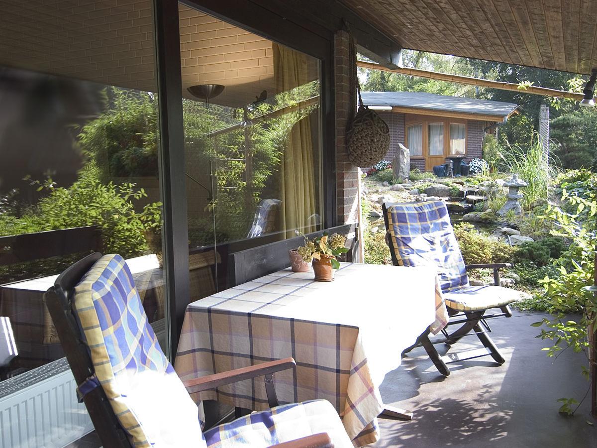 ferienhaus haus im waldwinkel nordheide l neburger heide herr gerno thieleke. Black Bedroom Furniture Sets. Home Design Ideas