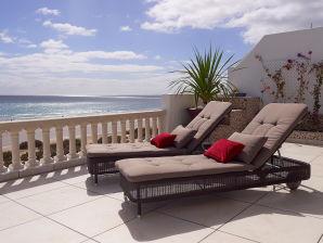 Villa Mein Traum - am Strand