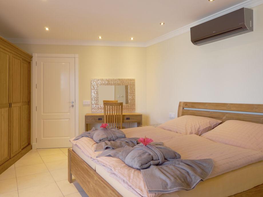 Mein traum schlafzimmer  Villa Mein Traum - am Strand, Costa Calma/ Fuerteventura ...
