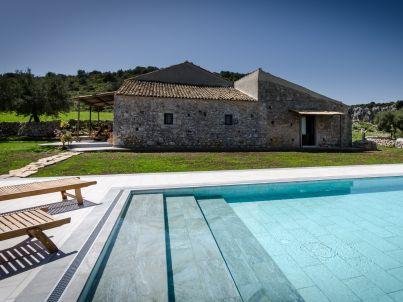 Villa della Cava
