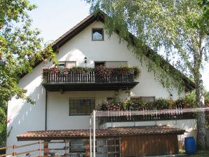 """Ferienzimmer im Haus """"Haag"""""""
