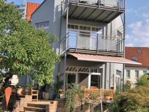 Ferienwohnung Altstadtquartier-Lemgo