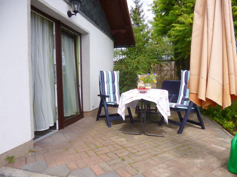 Ferienhaus Jekel