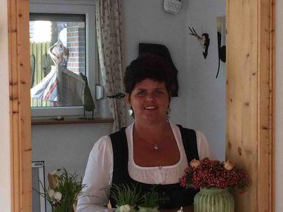 Ihr Gastgeber Elke de Boer