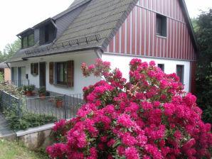 Ferienhaus Eifelidyll