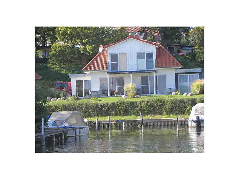 Ferienhaus Fischerhus