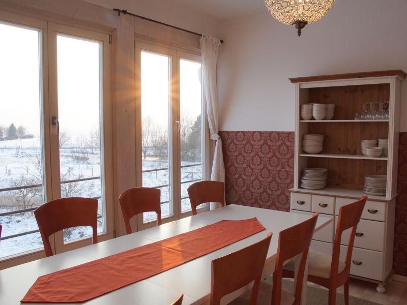 Holiday apartment Ferienwohnung Uckerseen