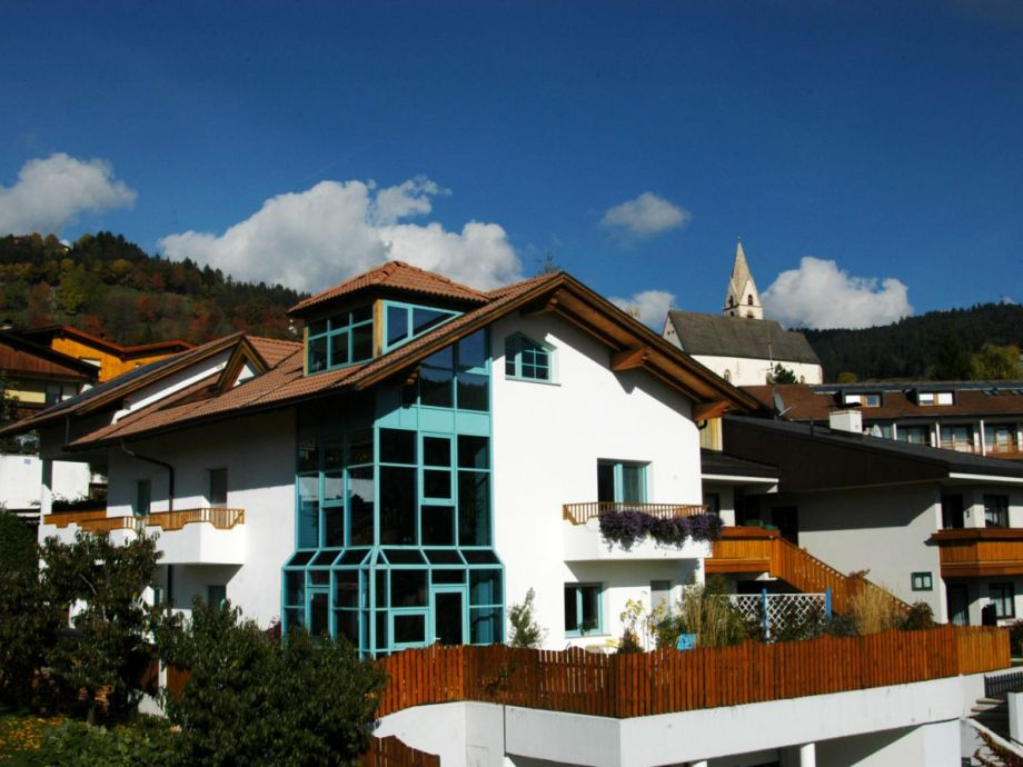 Renates Ferienwohnungen in Mölten Südtirol