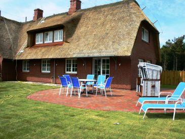 """Ferienhaus """"Strandweg 3"""""""