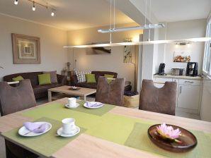 Exklusive Ferienwohnung im Strandhochhaus SA10