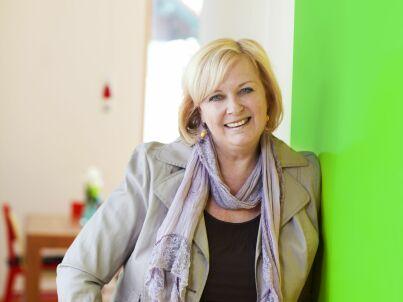Ihr Gastgeber Ulrike Klingseis