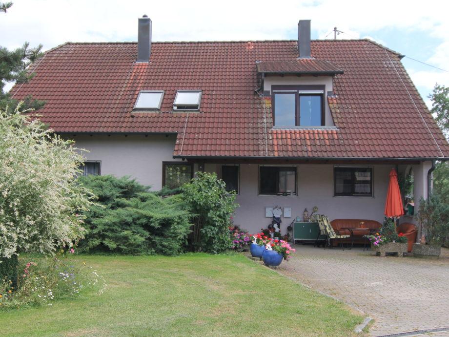 Haus Brümmer, Lendsiedel
