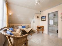 Ferienwohnung Haus Köhn Appartement 2
