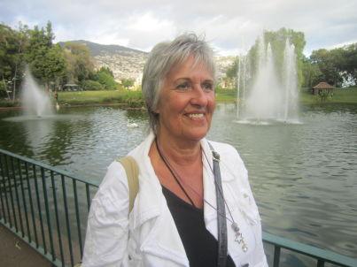 Ihr Gastgeber Marie- Luise Köhn