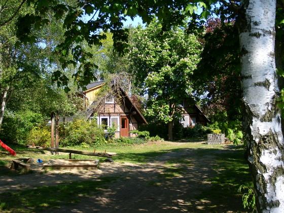 Bauernhof Gauster im Wendland Elbtalaue Wendland