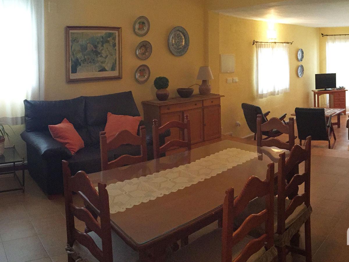villa ana vejer el palmar firma consulting y marketing de la janda s l u herr jan. Black Bedroom Furniture Sets. Home Design Ideas