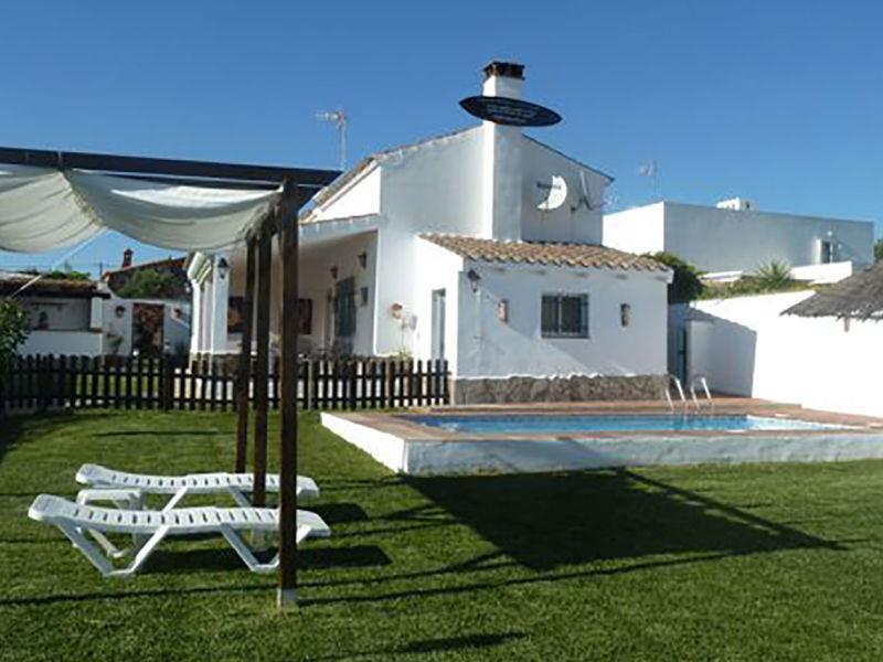 Villa José y Conchi