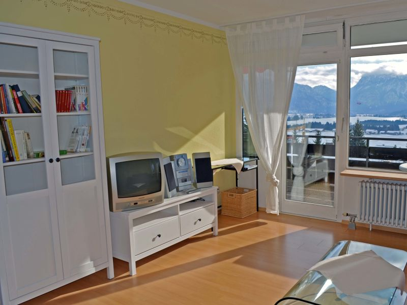 "Holiday apartment ""Traumblick"""