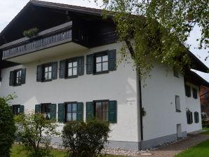 """Ferienwohnung """"Schlossblick"""""""