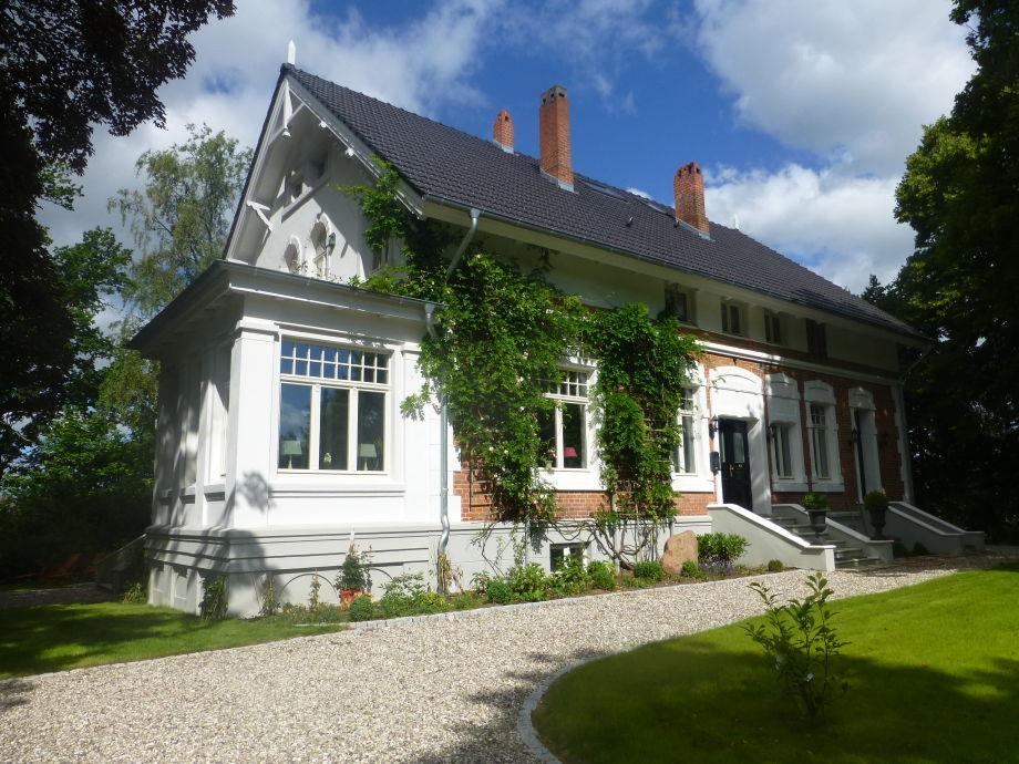 Die Villa Franca