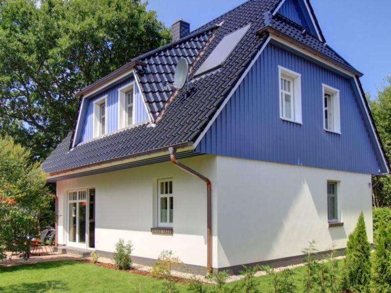 Ferienhaus Alesund