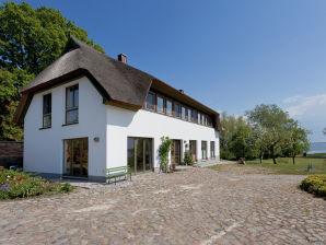 Ferienwohnung Biberburg
