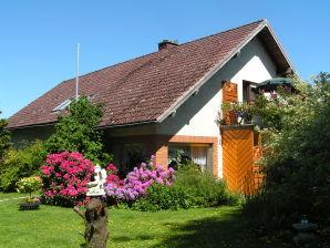 Ferienwohnung Hellwig