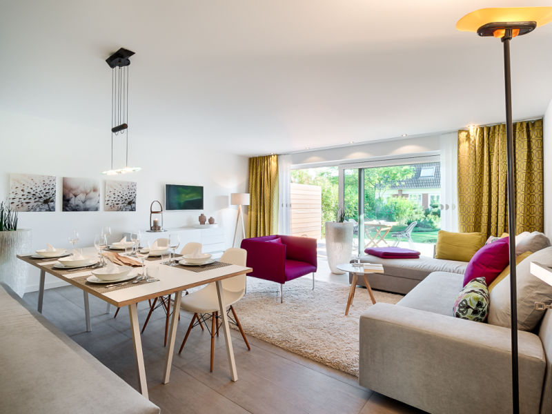 "Stylisch, luxuriöses Ferienhaus ""Avantgarde"""