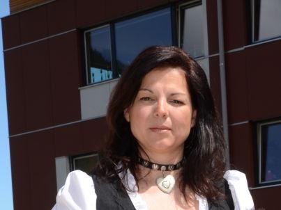Ihr Gastgeber Andrea Gruber