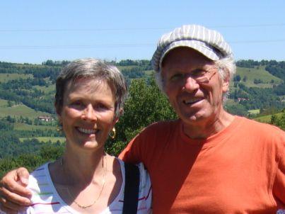 Ihr Gastgeber Pia und Roman Häberle Klemenz