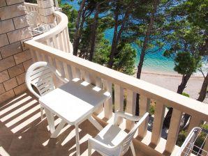 Ferienwohnung Appartement am Meer in Brela