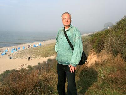 Ihr Gastgeber Andreas Klenner