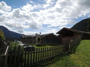 Ferienwohnung Ampfertalerhof