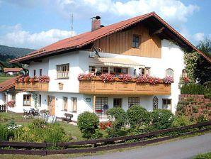 Ferienwohnung Landhaus Zellertalblick II