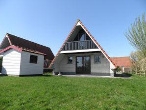 Ferienhaus Nelke