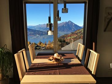 Holiday apartment Swisslakeview