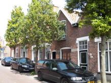 Ferienwohnung House at Domburg