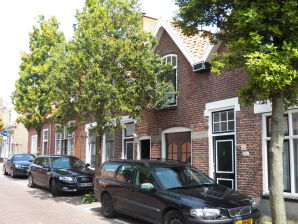 Holiday apartment House at Domburg