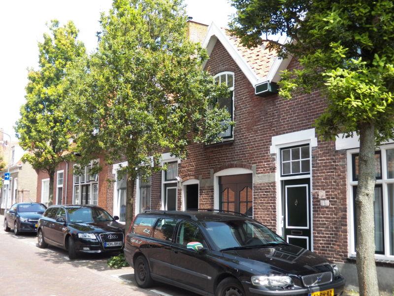 Holiday apartment House at Domburg